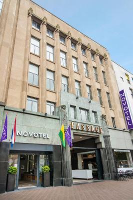 Novotel Den Haag City Centre - Laterooms