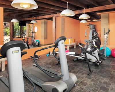 Green Garden Resort & Suites - Laterooms