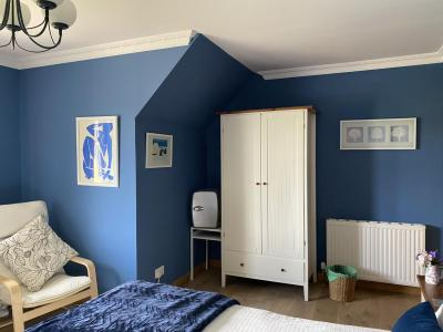 A Room in the Country - Laterooms