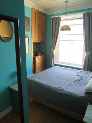 Fitz Guest House - Laterooms