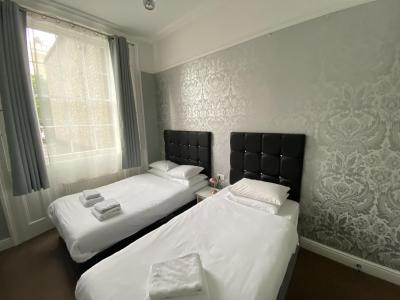 Swinton Hotel - Laterooms