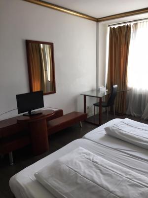 Hotel Zollhof - Laterooms