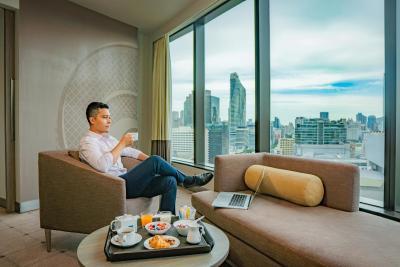 Novotel Bangkok Platinum Pratunam - Laterooms