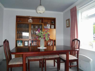Dalbeattie Guesthouse - Laterooms