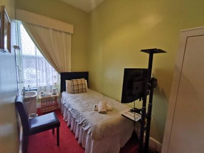 Park Guest House - Laterooms