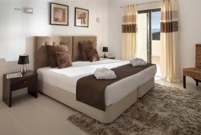 Belmar Spa & Beach Resort - Laterooms