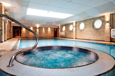 Mercure Altrincham Bowdon Hotel - Laterooms