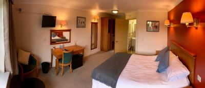 New Forest Lodge - Laterooms