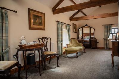 South Causey Inn - Laterooms