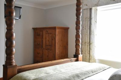 The Ferry House Inn - Laterooms