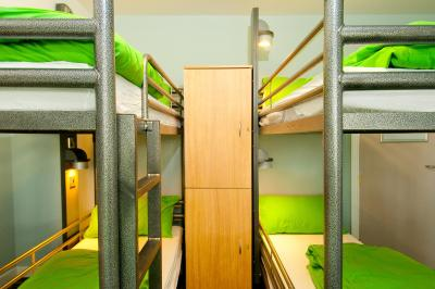 YHA Stratford-upon-Avon - Laterooms