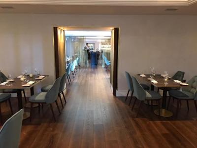 The Forbury Roseate Hotel - Laterooms