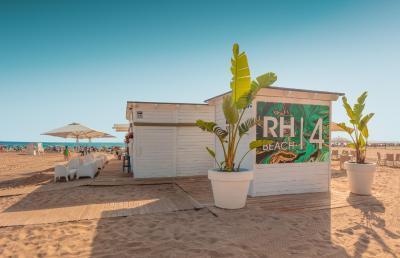 Hotel Rh Bayren Parc - Laterooms