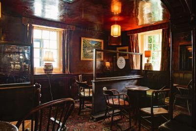 The Pheasant - Laterooms