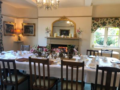 Pickmere Country House - Laterooms
