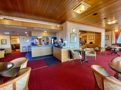 BEST WESTERN Livermead Cliff Hotel - Laterooms