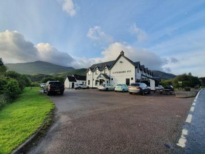 Lochailort Inn - Laterooms