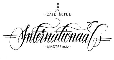 Internationaal Hotel - Laterooms