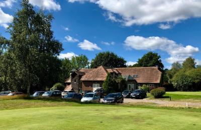 Sedlescombe Golf Hotel - Laterooms