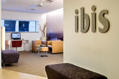 ibis Aberdeen Centre - Laterooms
