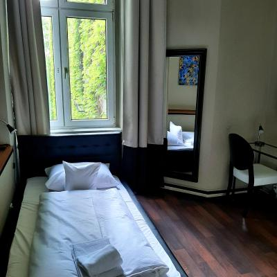 ArtHotel Connection - Laterooms