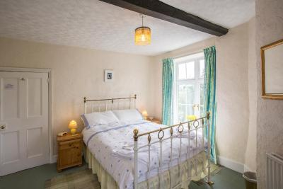 New House Farm Bed and Breakfast - Laterooms