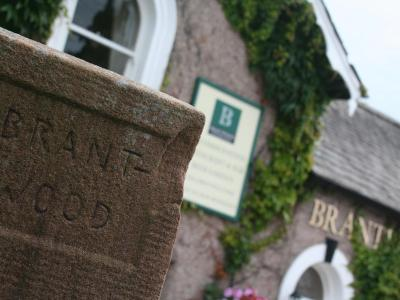 Brantwood Country Hotel - Laterooms