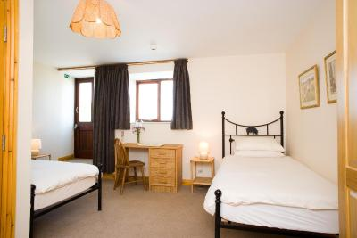 Rye Hill Farm - Laterooms