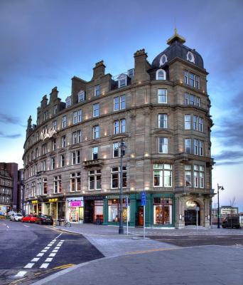 Malmaison Dundee - Laterooms