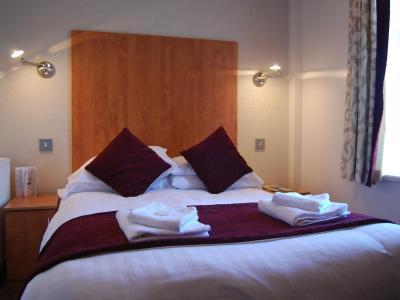 Elgin Hotel - Laterooms