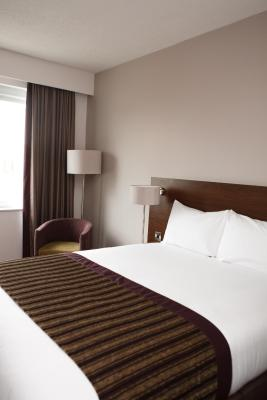 Jurys Inn Bradford - Laterooms