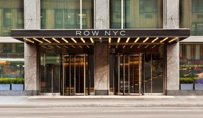Row NYC - Laterooms
