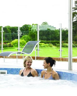 Champneys Tring - Laterooms