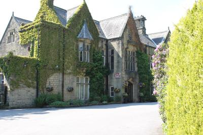 Oakwood Hall Hotel - Laterooms