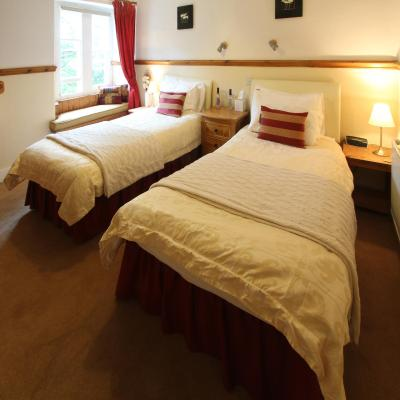 Brookhouse Guest House - Laterooms
