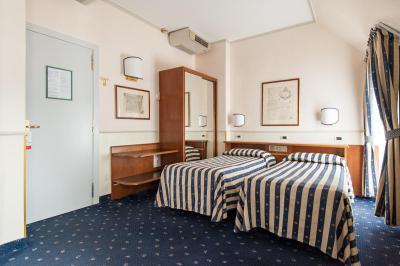 Hotel Flora - Laterooms