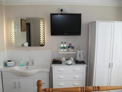 Swandale Guest House - Laterooms