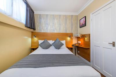 LIDOS HOTEL - Laterooms