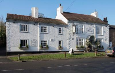 The Plough Inn - Laterooms