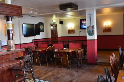 The Newcastle Arms Hotel - Laterooms