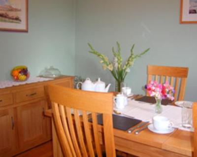 Brynhaul Bed and Breakfast - Laterooms