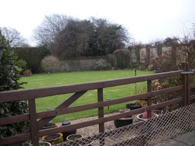 Manor Farm Oast - Laterooms