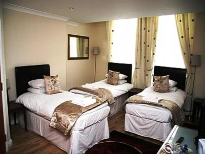 Ullet Suites - Laterooms