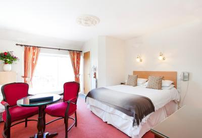 Leeson Bridge Guest House - Laterooms