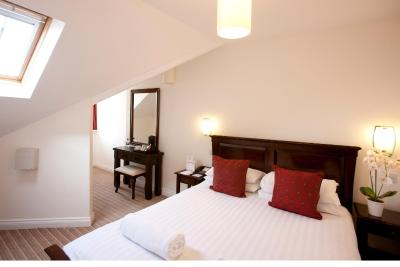 Park Central Hotel - Laterooms