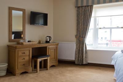 The Cambrian Inn - Laterooms