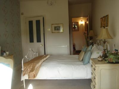 Littlebank Country House - Laterooms