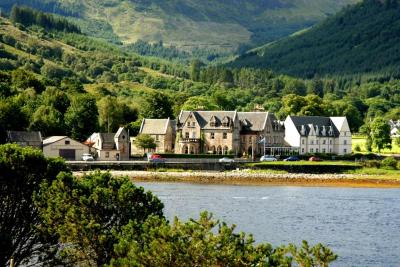 The Ballachulish Hotel - Laterooms