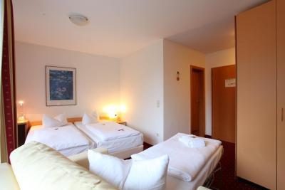 AZIMUT Hotel Erding - Laterooms