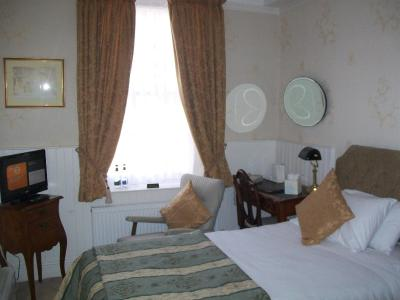 Chapel House Restaurant with Rooms - Laterooms